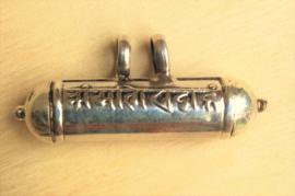 Pendentif Ghau tibétain