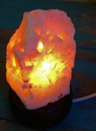 Aragoniet Lamp