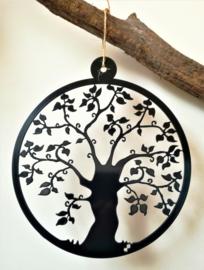 Levensboom wanddecoratie