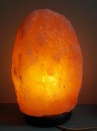 Himalaya zoutsteen lamp