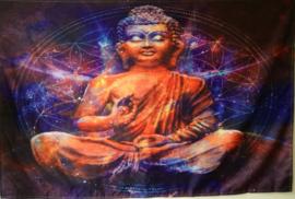 Tapisserie Bouddha