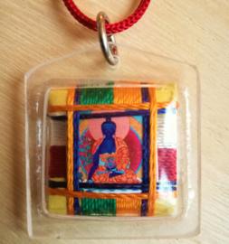 Tibetaanse beschermhanger