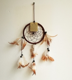 Dreamcatcher naturel