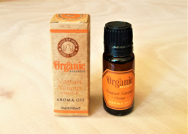 Organic Goodness aroma olie Sinaasappel