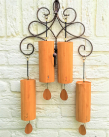 Koshi windchimes set van 4