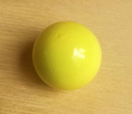 Boule d'harmonie jaune