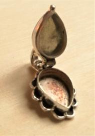 Ashanger Labradoriet zilver
