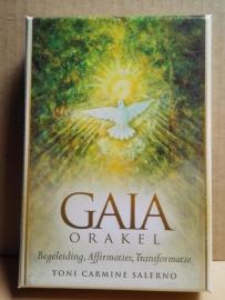 Gaia Orakelkaarten