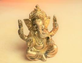 Ganesha statue mini