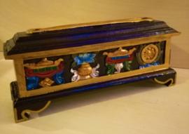 Tibetaanse wierookhouder