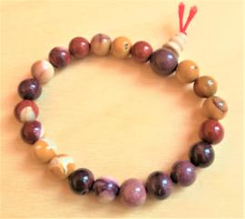 Bracelet Mokaïte