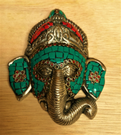 Masque de Ganesha