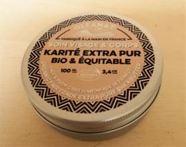 Baume Beurre de Karité