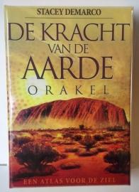 De Kracht van de Aarde Orakelkaarten