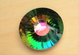 Feng Shui Raamkristal regenboog