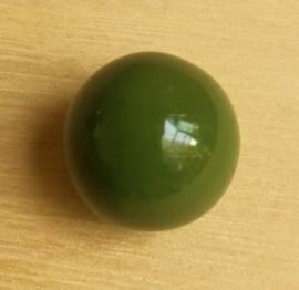 Boule d'harmonie verte