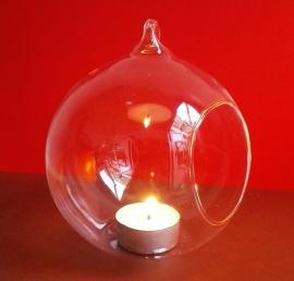 Feng Shui bolvormig glas