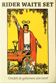 Tarotkaarten set