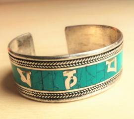Bracelet tibétain Dorjé
