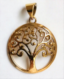 Tree of Life hanger