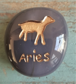 Signe Aries en Aventurine