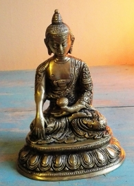 Boeddhabeeld Sakyamoeni