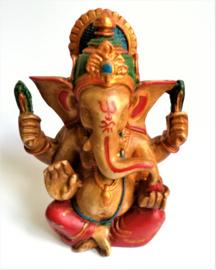 Figurine Ganesh