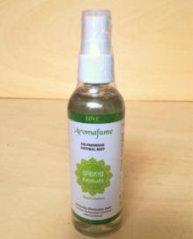 Natuurlijke luchtverfrisser Aromafume chakra 4