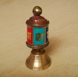 Tibetaanse Gebedsmolen