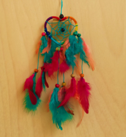 Dreamcatcher coeur mini