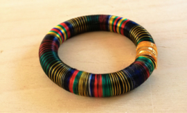 Indiase armband multi color