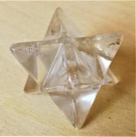 Merkaba Bergkristal
