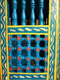Bijzettafel  Oriental