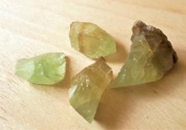 Calciet groen ruw