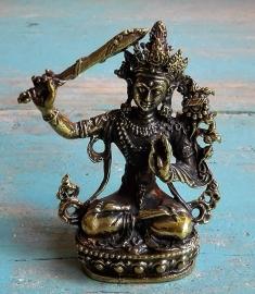 Boeddha van Wijsheid