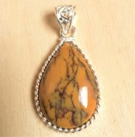Hanger Dendriet Opaal