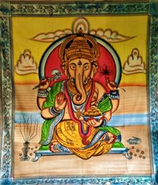 Grand Foulard Ganesha
