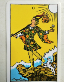 Wat is Tarot