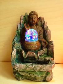 Kamerfontein Boeddha