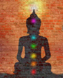 Explication des Chakras