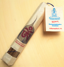 Samantabhadra Incense - Encens Tibétain (bodhileaf)