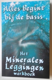 Mineralen Leggingen werkboek