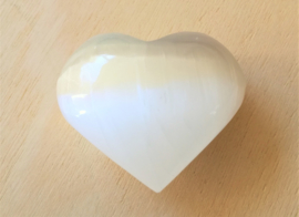 Coeur sélénite