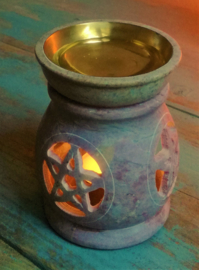 Olieverdamper Pentagram