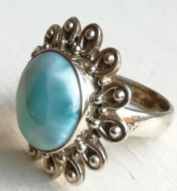 Begue en Larimar