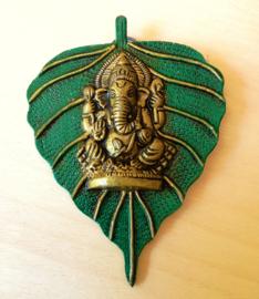 Ganesha wanddecoratie
