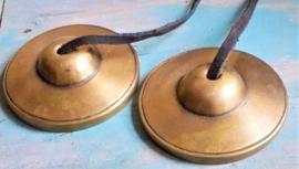 Cymbales Tingsha