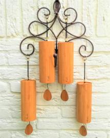 Carillon à vent Koshi  Aqua