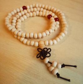 Collier de prière Mala
