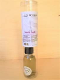 Witte Salie Home fragrance